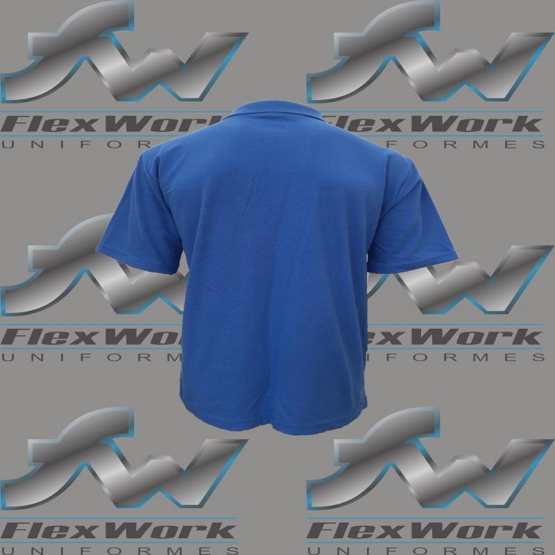 c8b3ebe09c Camisa polo para uniforme  Camisa polo para uniforme ...