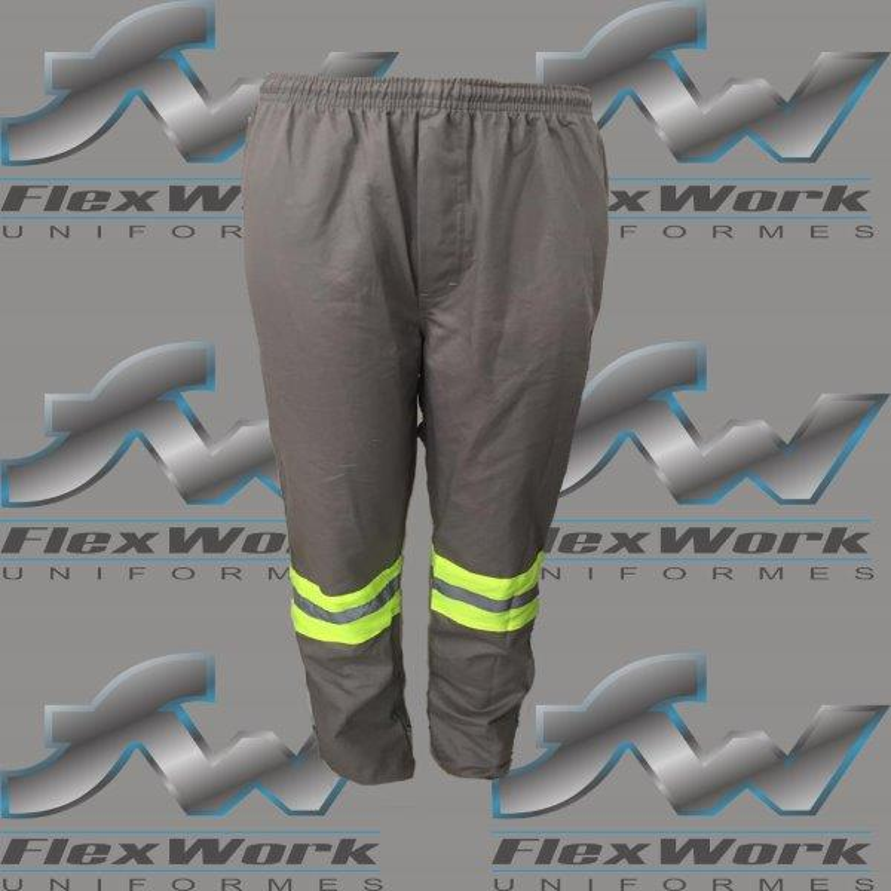 Confecção de uniformes industriais