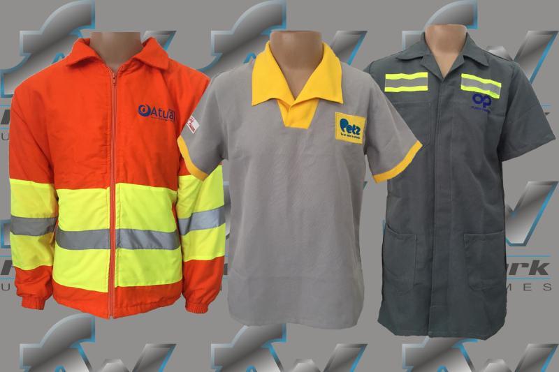 Confecções de uniformes em sp