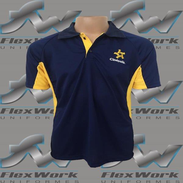 f7c235c38d Uniformes bordados campinas - Flex Work
