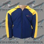 Jaqueta uniforme profissional