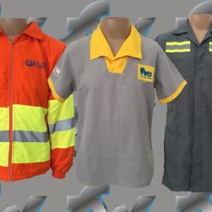 Fabrica de uniformes industriais